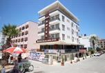 Hôtel Altınkum - Surer Hotel-4