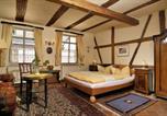 Hôtel Klingenthal - Matsch - Plauens älteste Gastwirtschaft-2