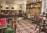 Hôtel Sneaton - The Oakwheel-2