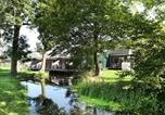 Location vacances Alphen aan den Rijn - Rijn Hoeve-1