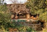 Location vacances Madikwe - Tuningi Safari Lodge-4