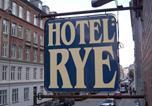 Hôtel Gentofte - Hotel Rye-4