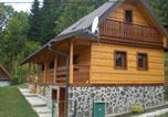 Location vacances Brezno - Chata Margarétka-4