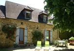 Location vacances Carlux - Maison De Vacances - Prats-De-Carlux-2