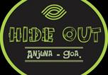 Location vacances Anjuna - Hide Out Anjuna-1