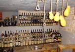 Location vacances Castellana Grotte - B&B Masseria Sd di Manchisi-1