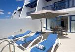 Location vacances Puerto Calero - Villa Sunsea-1