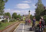 Location vacances Zwiesel - Ferienwohnungen Claus-4