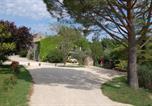 Location vacances Chantemerle-lès-Grignan - Gîte Le Gré-3