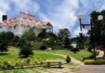 Villages vacances Tiruvannamalai - Hotel Landmark-1