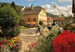 Location vacances Rennweg am Katschberg - Gasthof Post-3