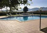 Location vacances Pagani - Pompei Garden House-3