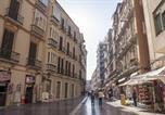 Location vacances Málaga - Malaga Center Flat Cister-1