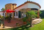 Location vacances Caldes de Malavella - Villa Caldes de Malavella-3