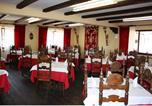 Hôtel Astorga - Hotel Restaurante Astorga-4