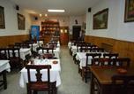Location vacances Sant Julià de Lòria - Residència Restaurant Indalo-1