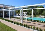 Hôtel Castiglion Fiorentino - Iconic Resort-1