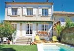 Location vacances Bouchet - Holiday Home Tulette with a Fireplace 09-1