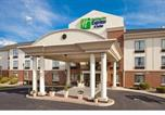 Hôtel Easton - Holiday Inn Express Hotel & Suites Easton-2
