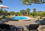 Location vacances Porreres - Camp Roig-1