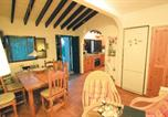 Location vacances Salares - Two-Bedroom Holiday Home in Salares-2