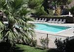 Hôtel Lancaster - Americas Best Value Inn & Suites - Lancaster