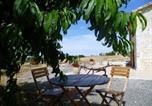 Location vacances Livers-Cazelles - House La cabane du vigneron-1