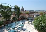 Location vacances Rome - Rsh Navona Luxury Terrace-2