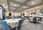 Hôtel Simpsonville - Hampton Inn & Suites Greenville Airport-4