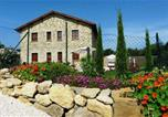 Hôtel Gubbio - B&B Monticelli-1