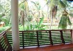 Hôtel Trivandrum - Cocobeach Resort-2