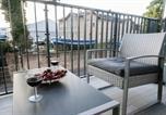 Location vacances Międzyzdroje - Balticsand - Apartamenty nad morzem-3