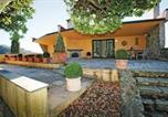 Location vacances Lamporecchio - Holiday Home Lamporecchio Pt with Fireplace Vi-1