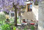 Hôtel Puligny-Montrachet - Le Clos de Fernande-3