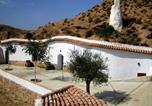 Location vacances Fonelas - Holiday home Casa Cueva Lopera 1-4