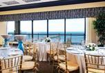 Hôtel Murrells Inlet - Springmaid Beach Resort-1