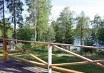 Location vacances Skellefteå - Holiday home Kroksjön Skellefteå-2