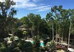 Location vacances Palm Cove - Sea Temple Private Studio 423-2