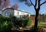 Camping Pertuis - Flower Camping Provence Vallée-3