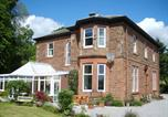 Location vacances Newton Stewart - Rowallan Guest House-1