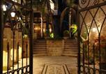 Hôtel Barbaros - Tuvana Hotel-2