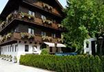Hôtel Itter - Bed&Breakfast Denggenhof-1