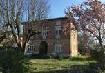 Hôtel Auvillar - Chez Dan et Véro-4