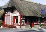 Location vacances Pierrefitte-en-Auge - Auberge du Vieux Tour-1