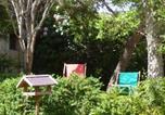 Location vacances Doué-la-Fontaine - Hotel Particulier des Arènes-2