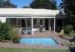 Location vacances Southern Suburbs - Paradiso Guesthouse & Self-catering Cottage-2