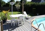 Location vacances Profondeville - Gite Villa Delorina-3