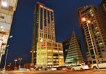 Hôtel المنامة - Ibis Seef Manama-1