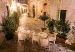 Hôtel Matera - Hotel Le Monacelle