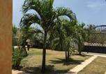 Location vacances Bávaro - Villa B&I White Sands Bavaro-4